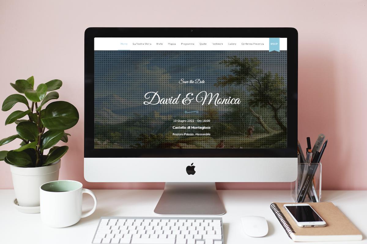 Wedding-web-site