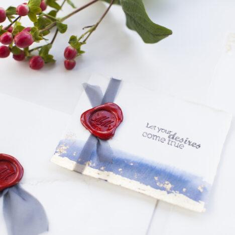 Sostenibilità e Design: così nasce la Eco Wedding Stationery