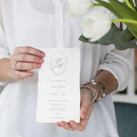 Matrimoni 2022-2023: Ecco Perchè Scegliere Subito la Propria Wedding Stationery